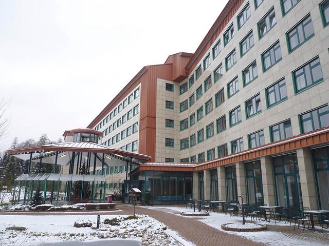 Bad driburg klinik berlin
