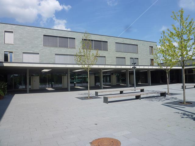 Philipp Reis Schule Friedrichsdorf