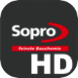 Sopro iPad App HD
