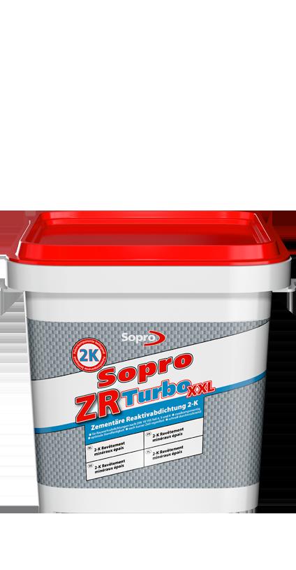 Sopro 601 Rapidur M8 SchnellEstrichM/örtel 25kg